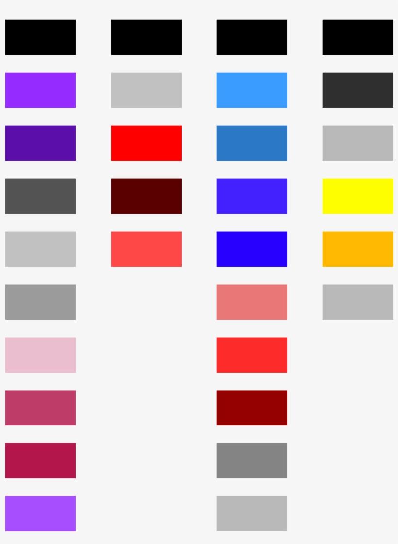 Poke Great Ultra Master Ball Color Pallet Color Transparent Png