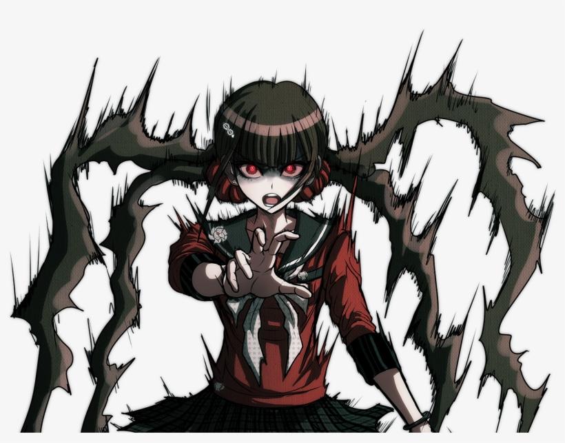 Danganronpa V3 Bonus Mode Maki Harukawa Sprite Character - Maki
