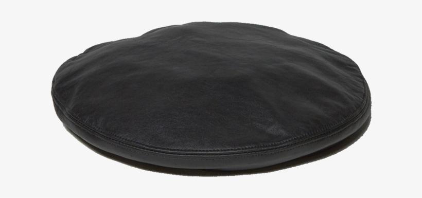 d21c1f58d199f Lambskin Beret In Black Transparent PNG - 1000x668 - Free Download ...