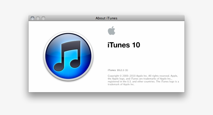 Itunes 10 Icon Transparent PNG - 680x377 - Free Download on NicePNG