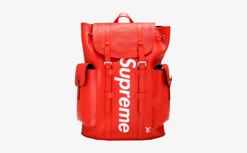 Supreme Backpack Png Supreme Transparent Png 800x800 Free Download On Nicepng