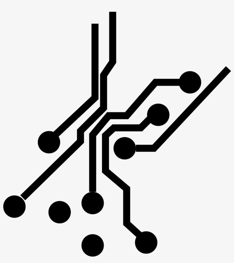 Technology Circuit Png - Electric Circuit Icon Png ...