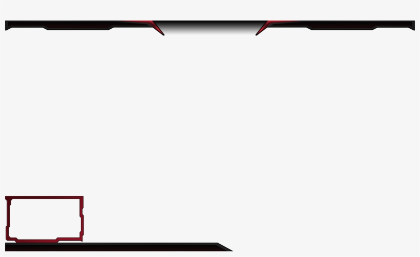 Twitch Border Png Writing Transparent Png 1920x1080 Free