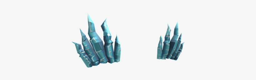 Frigidus Should Ice Spikes Vurse Roblox Toy Item Transparent Png