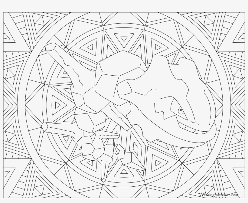 Top 30 Popular Pokemon Coloring Pages with Name (Pokemon Drawings ... | 671x820