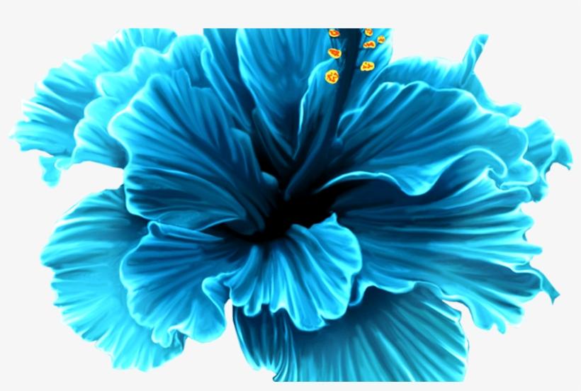Moonlight Garden Png Scrapbooking Flowers Clip Art Transparent