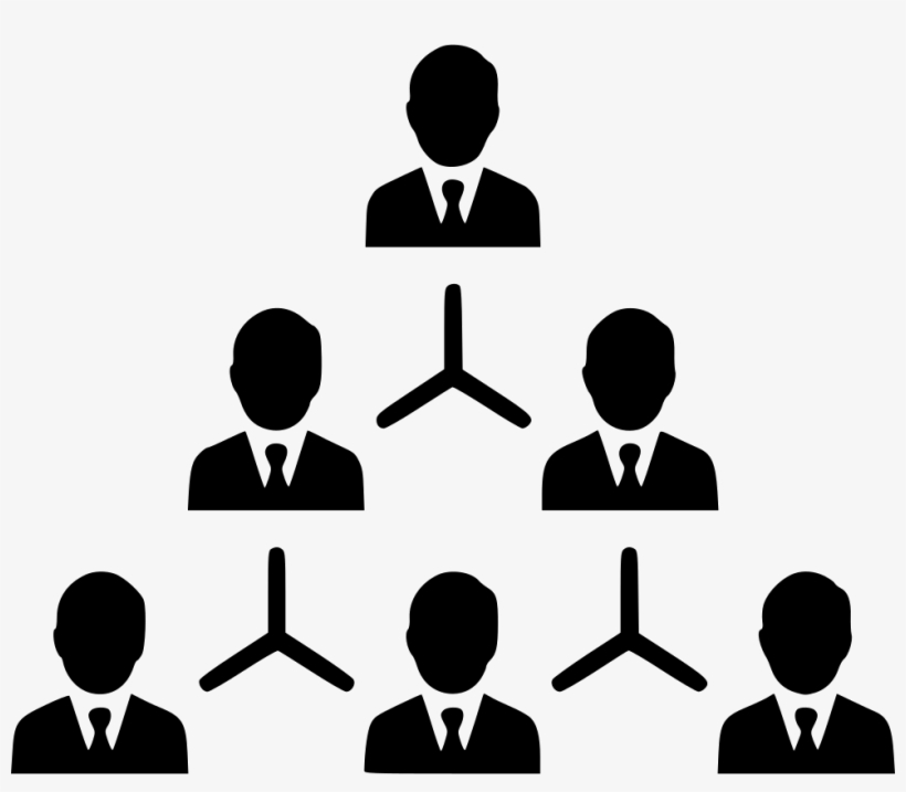 hierarchy people management men structure organization organisational structure icon transparent png 980x810 free download on nicepng organisational structure icon