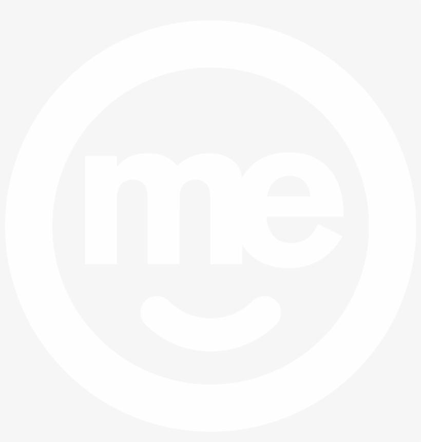 Me Bank Logo Linkedin Logo Png White Circle Transparent