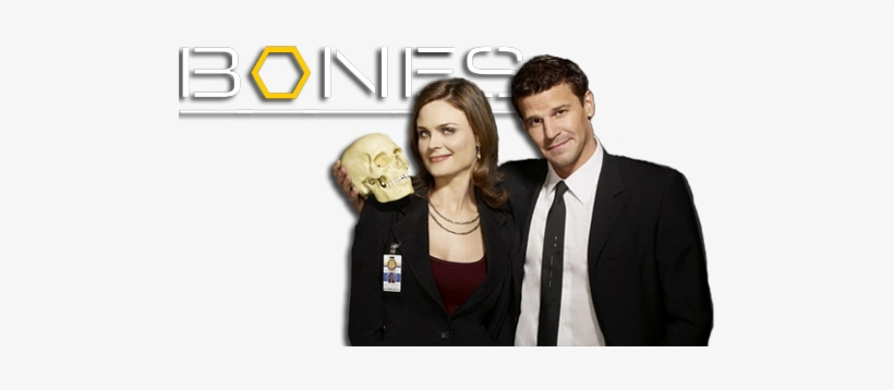 Bones E3 Bones Tv Show Png Transparent Png 500x281 Free Download On Nicepng