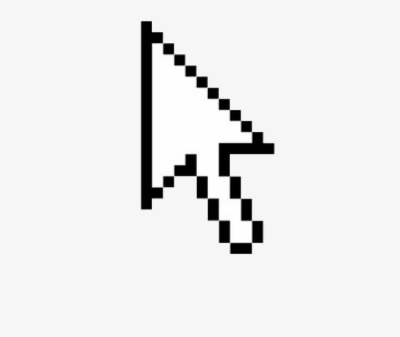 Computer Hand Computerhand Black White Overlay Tumblr