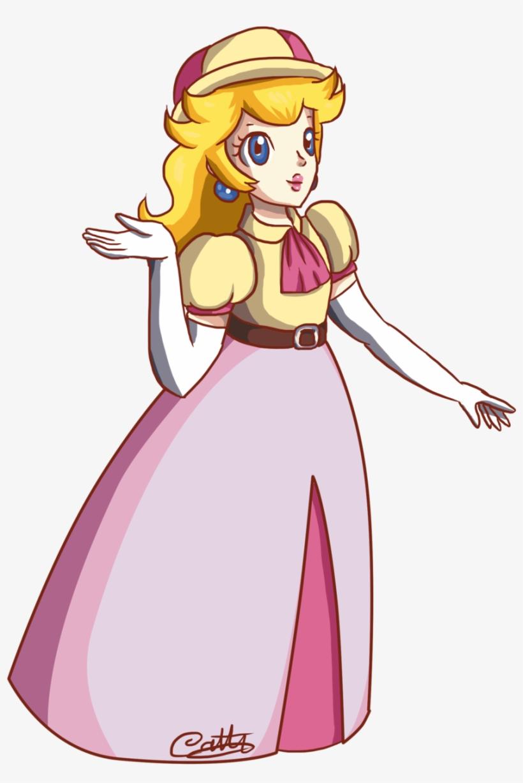 Princess Peach Clipart Mario Party Princess Peach Mario
