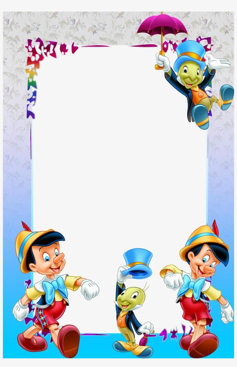 Bordas Para Textos Moldura Infantil Desenhos Infantis Level 3
