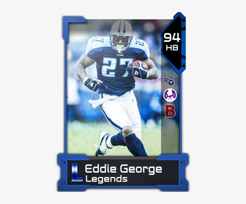 Buy Madden Mut 19 Coins - Madden Nfl Transparent PNG - 454x600