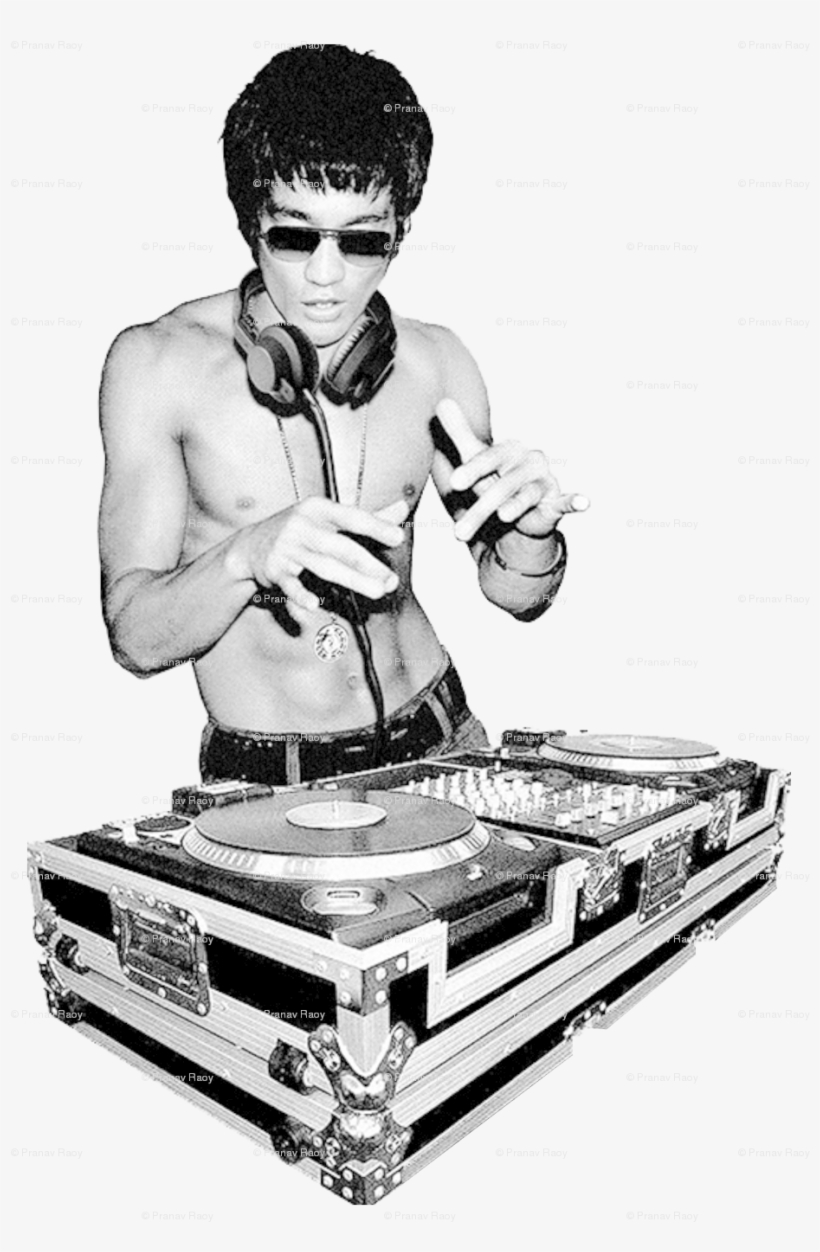 the cheapest first rate newest style of Bruce Lee Dj Transparent PNG - 980x1409 - Free Download on ...
