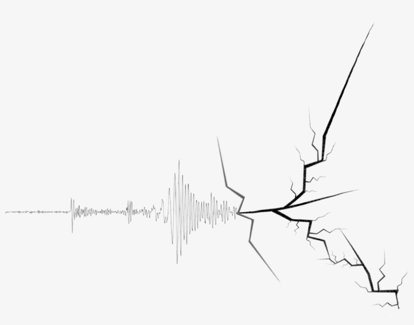Earthquake Crack Png Earthquake Transparent Png 1300x929 Free Download On Nicepng