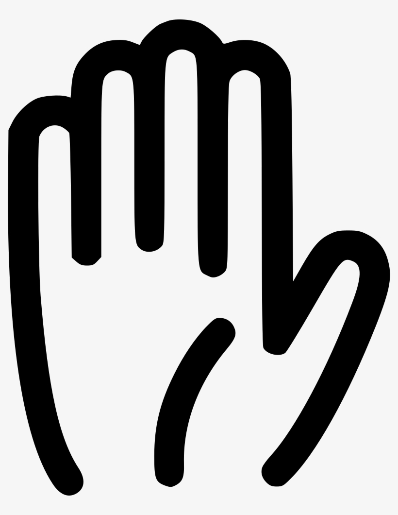 Hand Stop Palm Highfive Fingers Comments Stop Hand White Png Transparent Png 788x980 Free Download On Nicepng Palm hands png, hand image free. hand stop palm highfive fingers