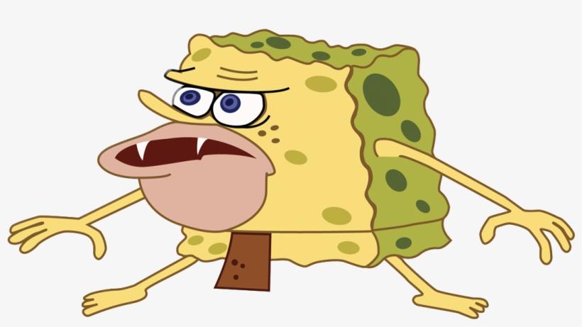 Download Caveman Spongebob - Caveman Spongebob No ...