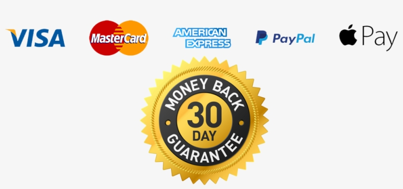 30 Day Money Back Guarantee Label Vector - Money Back