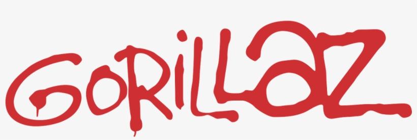 Requested Gorillaz Songs - Gorillaz Logo Png Transparent PNG