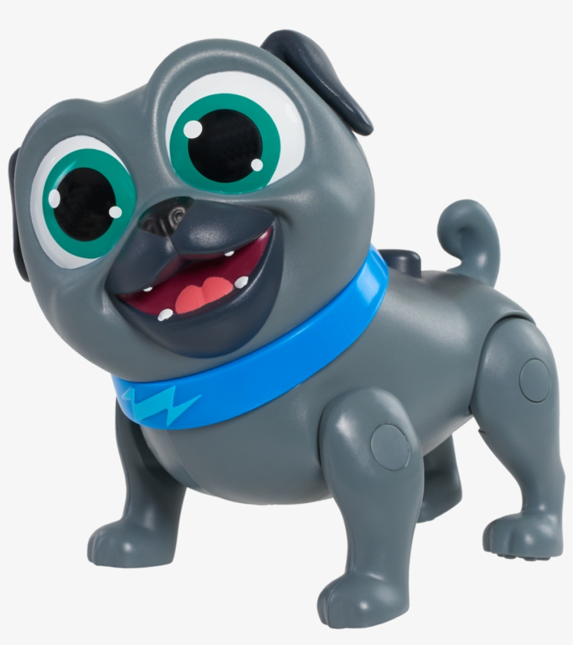 Puppy Dog Pals Figurine Cu Functii Puppy Dog Pals Surprise Action