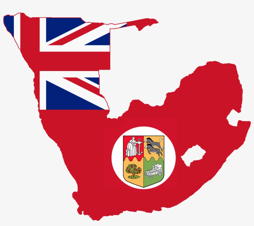 Flag Map Of Africa.South Africa Flag Map Navy Flag Of New Zealand Transparent Png
