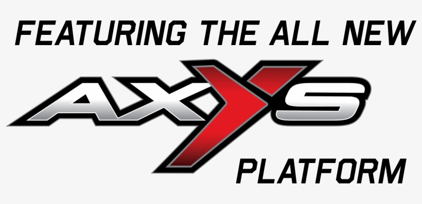 Polaris Axys Performance Parts Auto Png Logo - Polaris Axys