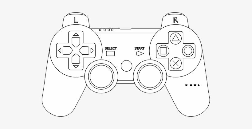 Nintendo Video Game Joystick Game Controll