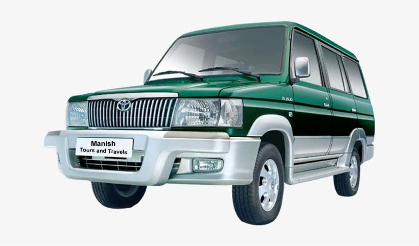 Toyota Qualis Non Toyota Qualis Png Transparent Png 675x458