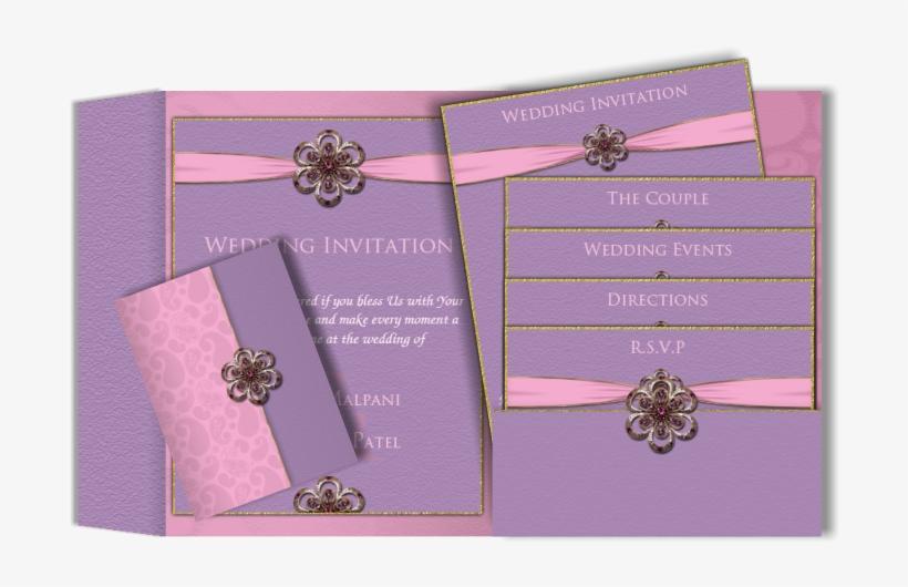 Christian Wedding Cards Design Samples Wedding Invitation