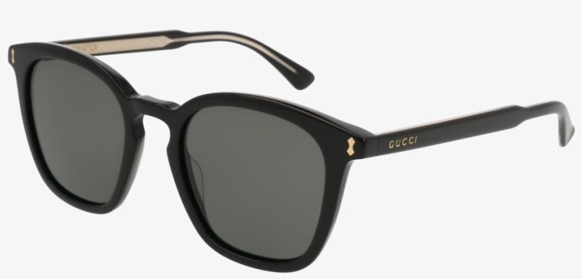 eba9a88cd45 Gucci Mens Sunglasses 2017 Transparent PNG - 1000x560 - Free ...