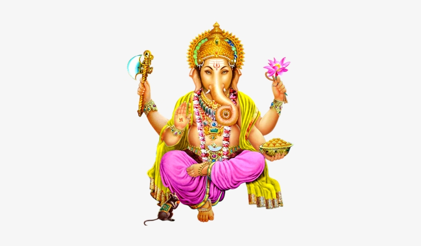 Ganesha Images Hd Png Transparent Png 400x400 Free Download On Nicepng