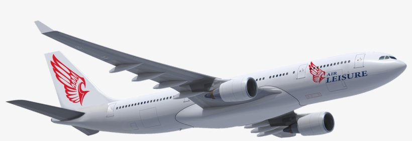 Welcome On Board - Airbus A330 300 Png Transparent PNG