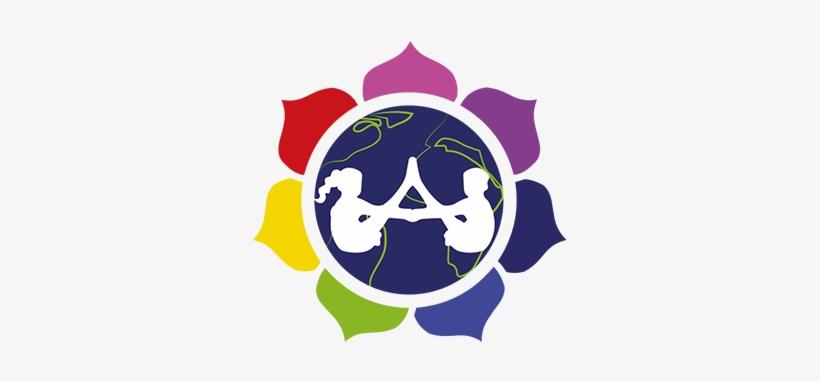 Yoga Clipart Yoga Teacher Rainbow Kids Yoga Transparent Png 360x360 Free Download On Nicepng