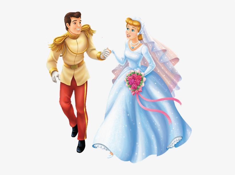 cinderella wedding clipart cinderella and prince wedding