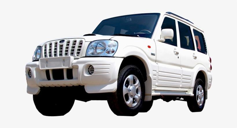 Scorpio A C Scorpio Car Png Hd Transparent Png 675x458 Free