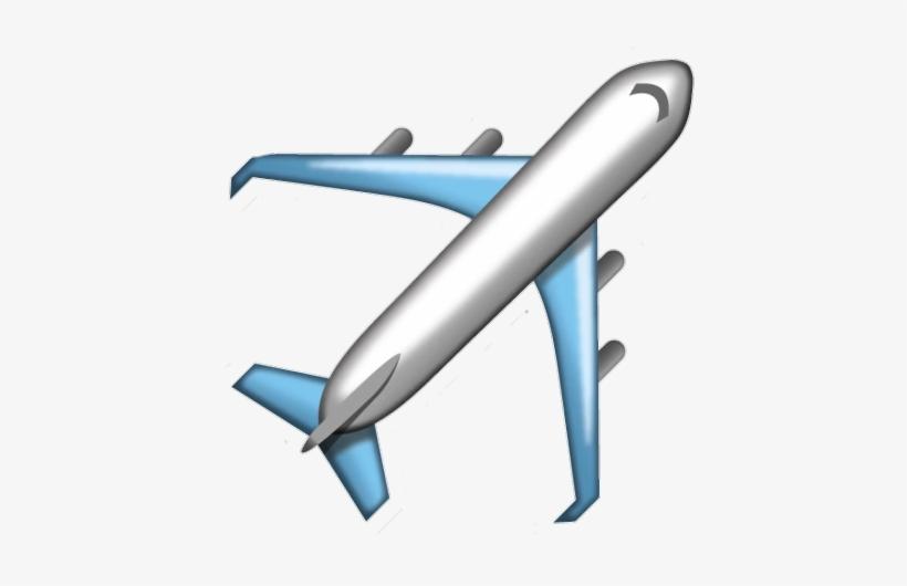 Image About Tumblr In Emoji By Clara On We Heart It Plane Emoji No