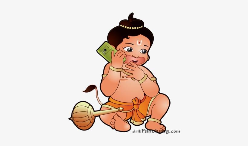 We All Know That In Hindu Religion Hanuman Ji Known Hanuman Bal