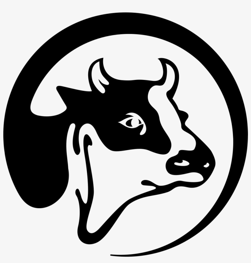 Png File Svg Cow Head Icon Png Transparent Png 981x980 Free Download On Nicepng
