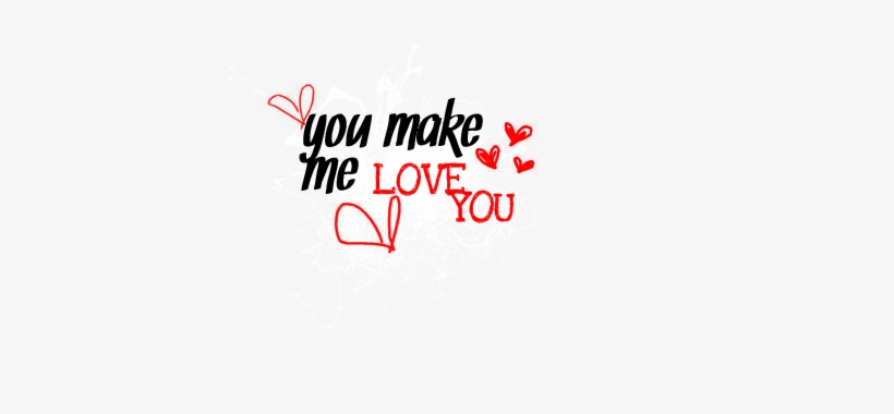 Elegant Will U Marry Me Quotes Png You Make Me Love Clip Art
