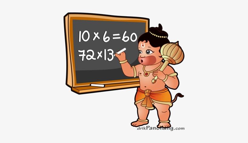 Hanuman Cartoon