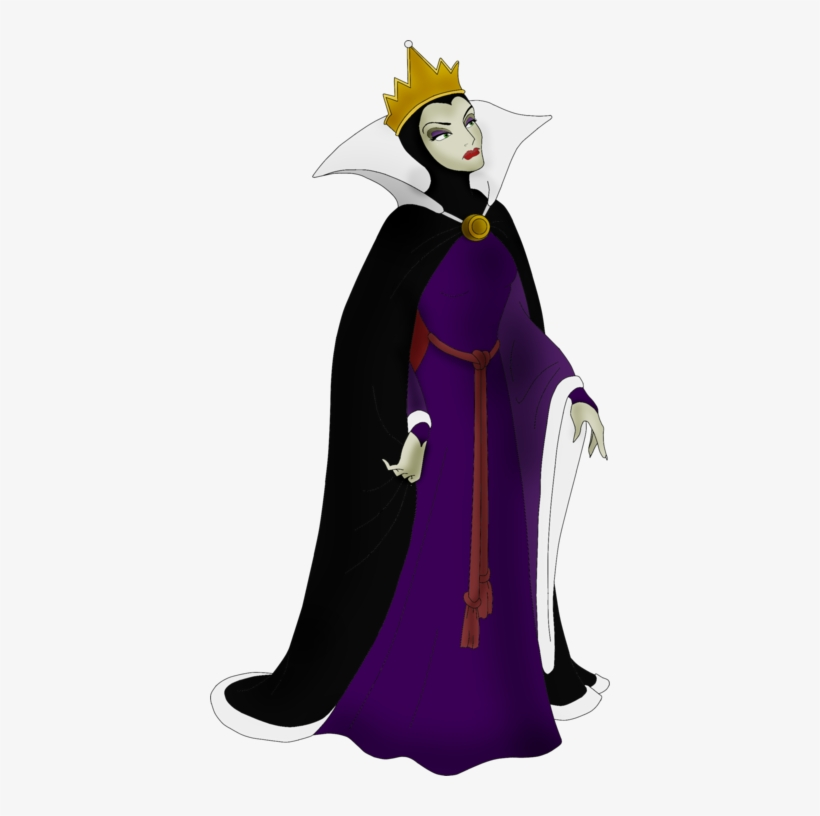злая королева из белоснежки картинки член экипажа