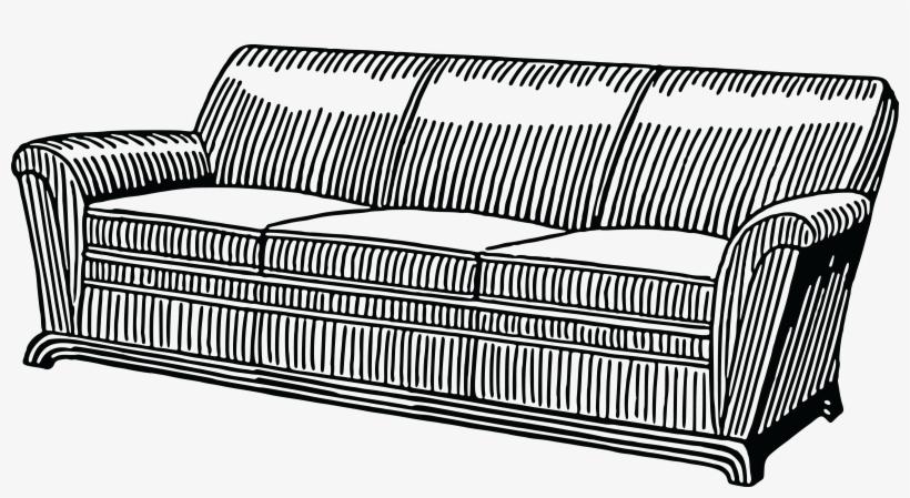 Free Clipart Of A Sofa Sofa Set Clip Art Transparent Png