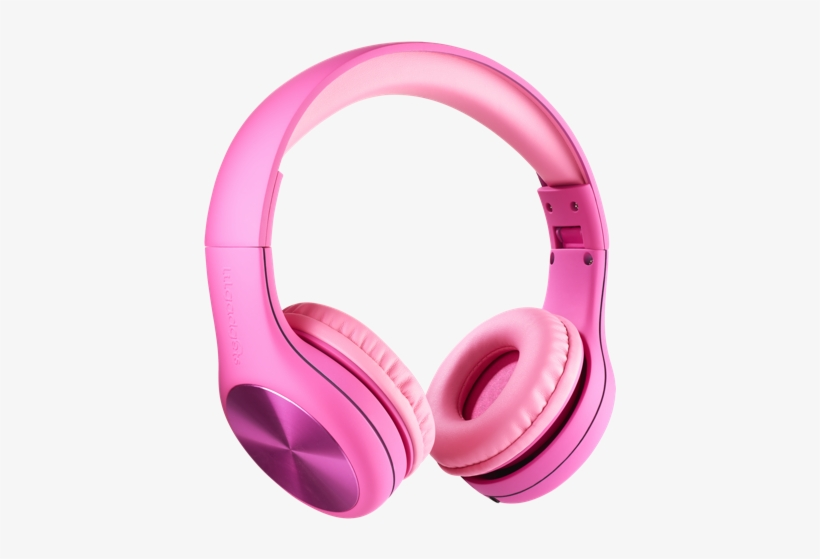 Connect Pro Pink Headphones Png Transparent Png 480x480 Free Download On Nicepng