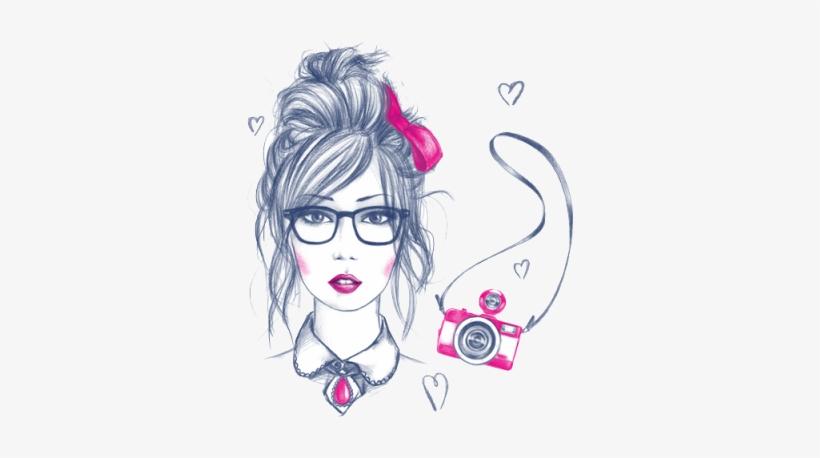 Imagens Bonecas Png Tumblr Desenhos De Meninas Colorido
