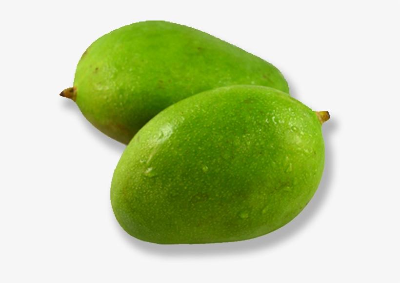 Green Mango Sabjiana - Mango Transparent PNG - 800x800 ...