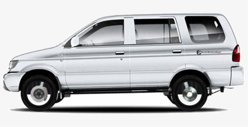 Tavera Car Images Png All New 2017 Chevrolet Tavera Transparent