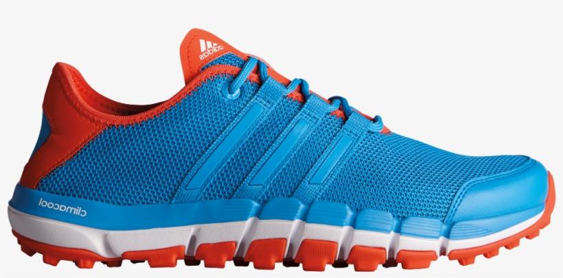 premium selection 2e383 e1922 Adidas Climacool Golf Shoes F33527 - Adidas Golf Shoe Blue
