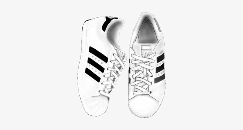 siete y media entrevista Locura  Adidas Shoes Png - Adidas Shoes Cartoon Transparent PNG - 500x500 - Free  Download on NicePNG