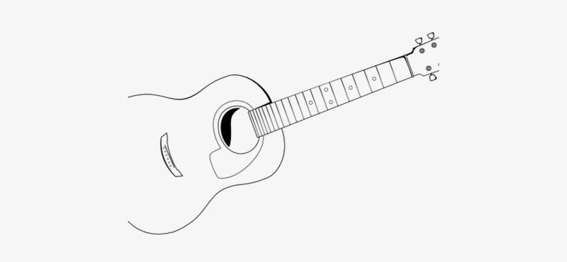 Banner Free Stock Drawing Guitars Female