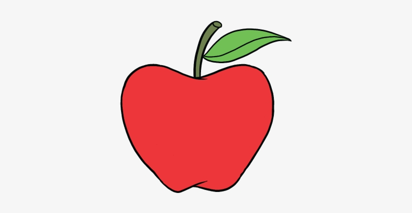 Png Transparent Apple Logo Drawing Pictures Www Picturesboss Com